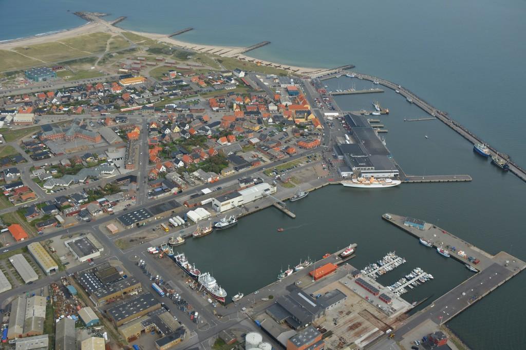 01.09.2014 Thyborøn
